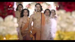 Mahabharat Draupadi Introduce Tamil Song