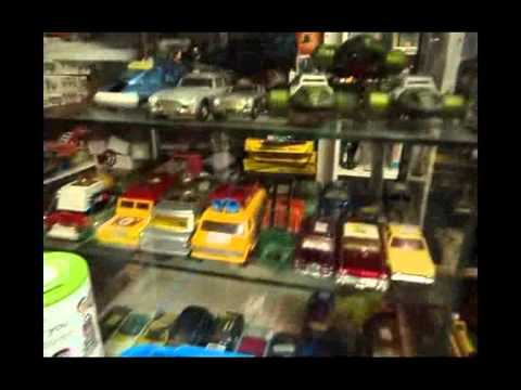 A Visit to Acme Toy Shop