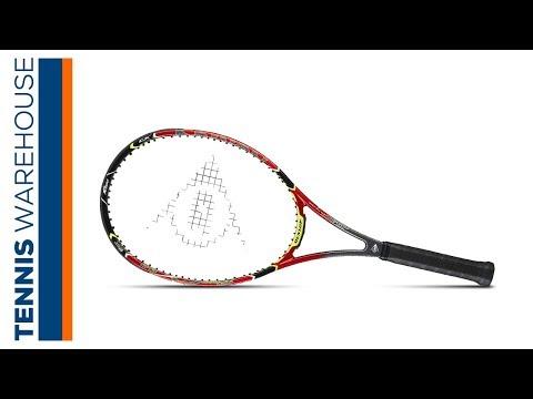 Dunlop Srixon Revo CX 2.0 Racquet Review
