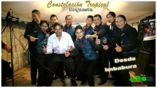 constelacion tropical vol 6 wiskisito quiero yo 2016