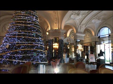 Lovely Hotel de Paris Monte-Carlo, Monaco