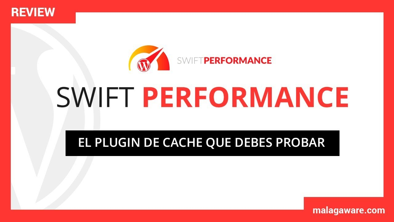 🔥 Swift Performance 🔥: Alternativa a WP Rocket → Plugin Cach