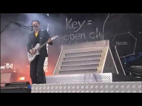 Muse  Time is Running Out  @ Rock Am Ring 2004 HD