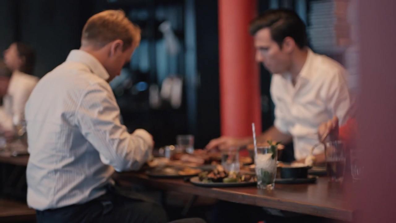 Your restaurant marketing - sorted: we talk to Preeya Khagram Nasim