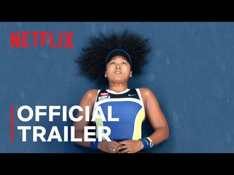 Naomi Osaka   Official Trailer   Netflix