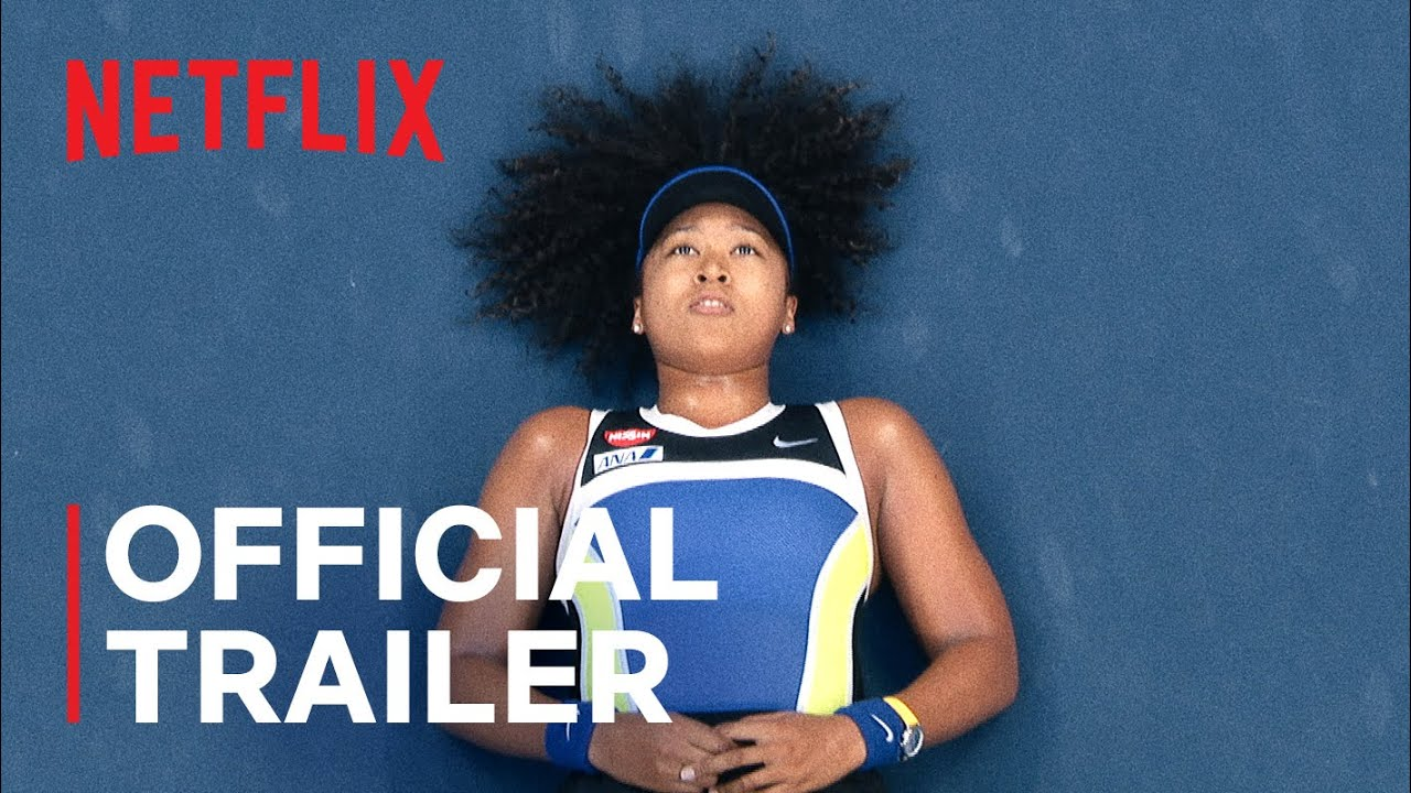 Naomi Osaka's Docuseries Offers an Intimate Look at the Tennis ...