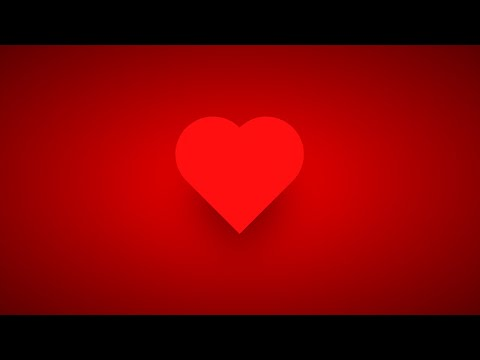 Animated Heart | HTML & CSS | SKILLS