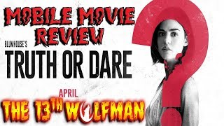 Mobile Movie Review Blumhouse