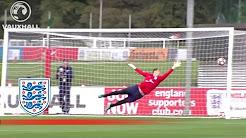 Great goals from Rooney, Rashford, Alli, Dier, Lingard - Shooting Session | Inside Training