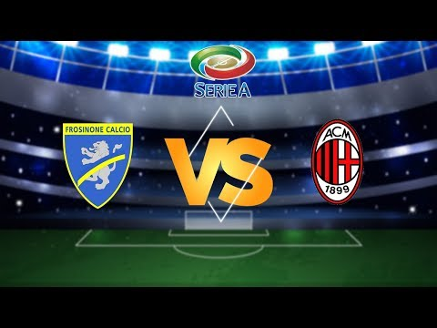 Cara Streaming Frosinone Vs AC Milan Di HP Via MAXStream BeIN Sports