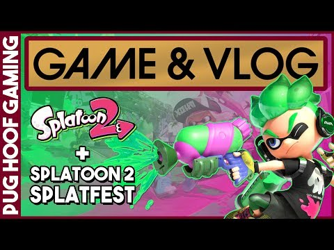 Splatoon 2 Cake Archives Pug Hoof Gaming