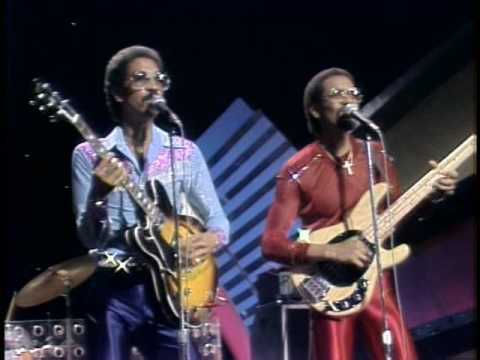 Brothers Johnson - Strawberry Letter 23 (1977) Remastered