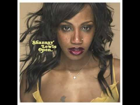 Shaznay Lewis - Heart Made Me A Fool