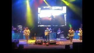 Concierto de Pepe Alva y amigos del ande - Mi saya caporal