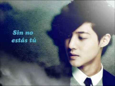 Thing called happiness [Kim Hyun Joong] {SS501} (Sub Español)