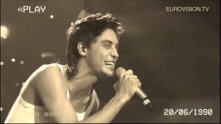 Download Дима Билан - Про белые розы (1990) Mp3 and Videos