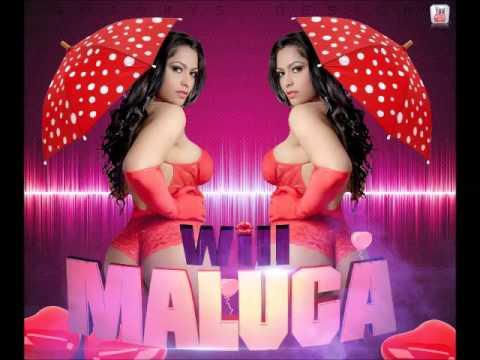 Will - Maluca Dj Block Prod.Mp3. 2015-2016