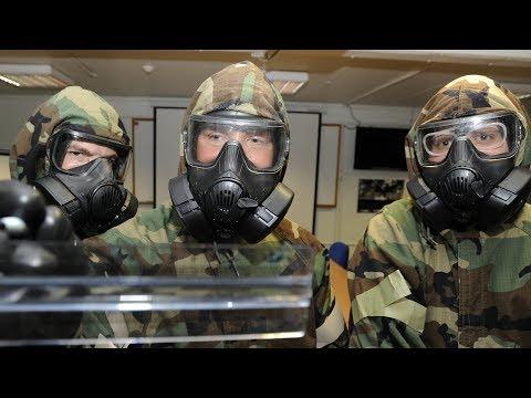 Как военные борются с коронавирусом || Союзники
