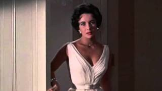 Cat On A Hot Tin Roof end scene