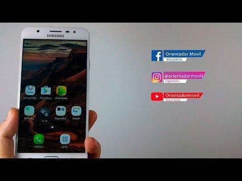 SAMSUNG GALAXY J7 PRIME  Tips Trucos y App´s   Para Android  HD