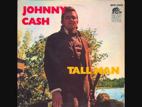 Johnny Cash   Besser So, Jenny Jo