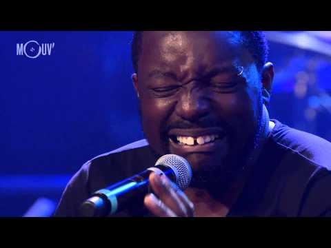SLY JOHNSON - Wet (Version #MouvLiveShow)