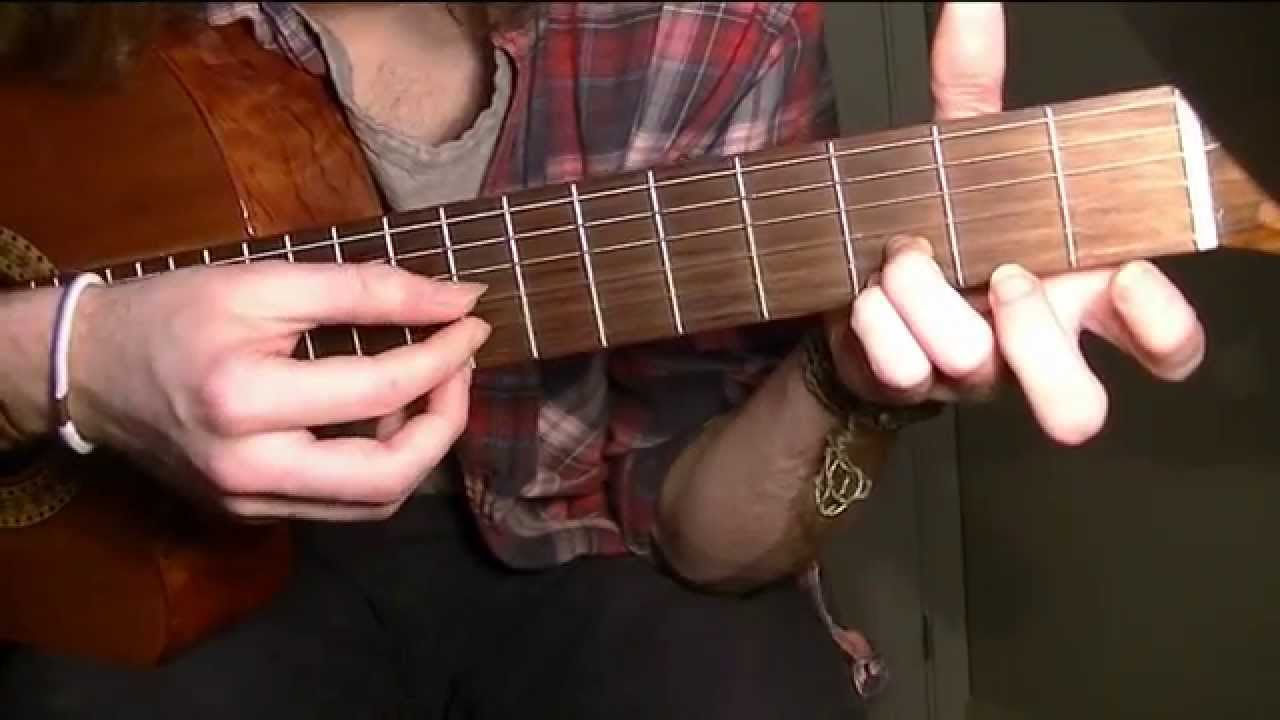 best friend finger picking guitar lesson mraz youtube. Black Bedroom Furniture Sets. Home Design Ideas