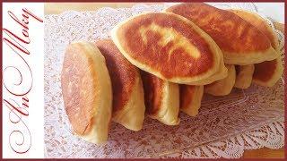 ✨Готовим Невероятно Вкусные и Мягкие пирожки с зелёным луком и яйцом !✨