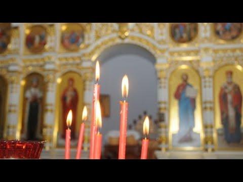 Великоднє богослужіння у Свято-Михайлівському Золотоверхому кафедральному соборі ПЦУ