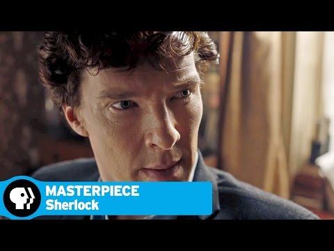 SHERLOCK on MASTERPIECE | Season 4: Episode 3 Preview | PBS