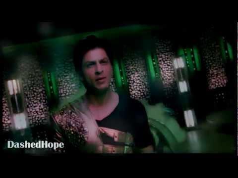 Shahrukh Khan - Collab (Jay ho) 2012 - DONE