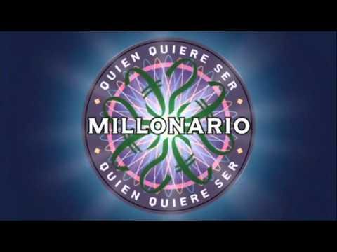 Theme: Quien Quiere Ser Millonario (siguiente pregunta)