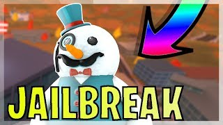 PLAYING SOME ROBLOX JAILBREAK WITH FANS! | Robux Giveaway! | 🔴 ROBLOX LIVE