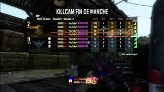 [PS3] Hack League Black Ops 2 1.15 !