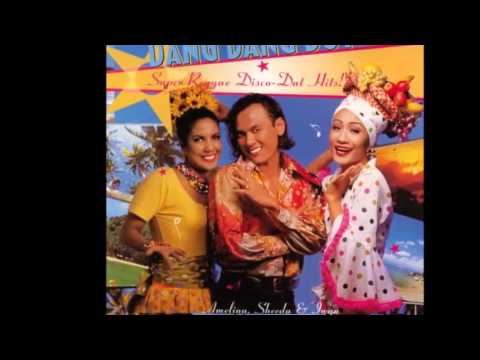 IWAN & SHEEDA - DENDANG DANGDUT