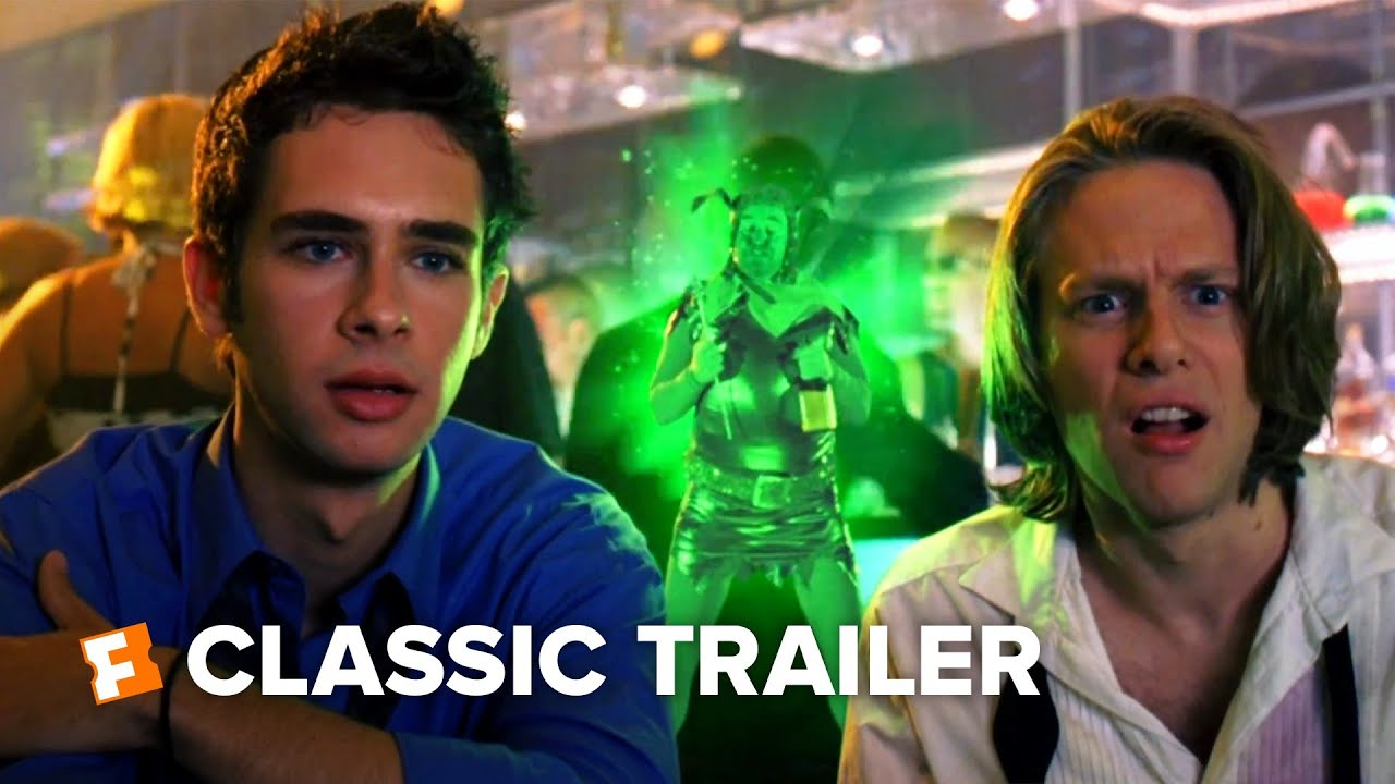 Download EuroTrip (2004) Trailer #1 | Movieclips Classic Trailers