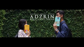 Download lagu 🔴 OST Adellea Sofea | ADZRIN - Bagai Lagu Indah (OFFICIAL MUSIC VIDEO)