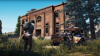 Top 5 Games Like PUBG For Android!