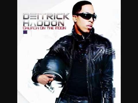 """Reppin' the Kingdom"" - Deitrick Haddon - From New Album ""Church on the Moon"""