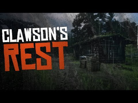 The Mystery of Clawson's Rest - Red Dead Redemption 2 thumbnail