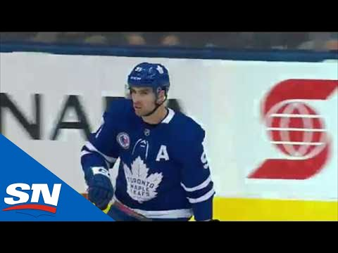 Steve Dangle Goes Off On Leafs Fans For Thinking John Tavares Is Reason For Bad Cap Situation