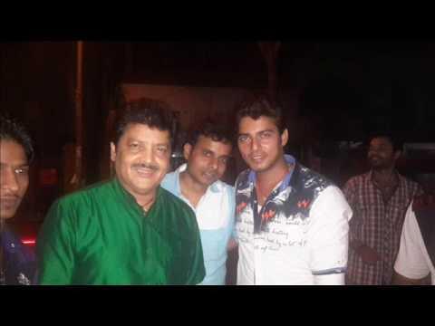 Tohke Khojela Manwa ||तोहके खोजेला मनवा|| New Bhojpuri song || Udit narayan, Pamela