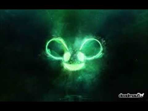 "Deadmau5 ft. Colleen D'Agostino: ""Seeya"" Lyric Video."