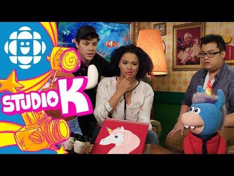 The Studio K Show | Switch Sitch | CBC Kids