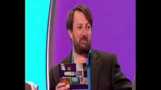 Would I Lie to You- Lee Mack Owes David Mitchell a Pen