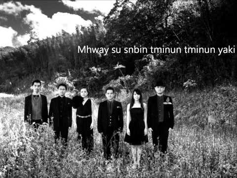 歐開合唱團 O-Kai Singers \ 織布歌 Weaving Song