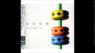 RUSH - Force Ten (Japanese bonus track)
