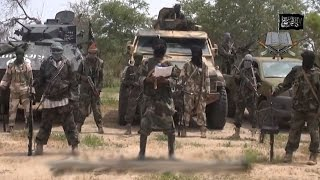 New Boko Haram Tape Released. Two Beheaded In Nigeria