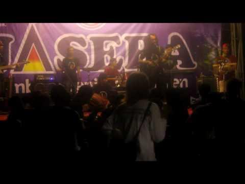 Loba Loby Dread ( Live ,JASEBA