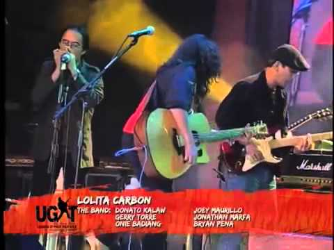 BALIK-TANAW SA NAKARAAN - Pinoy Rock Icons in Ugat The Concert! - Part 1